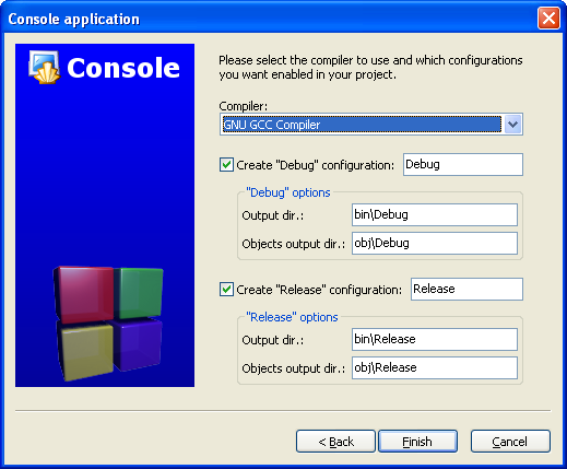Setting up code blocks and mingw a free c and c Online c compiler and run with input