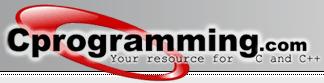 CProgramming logo